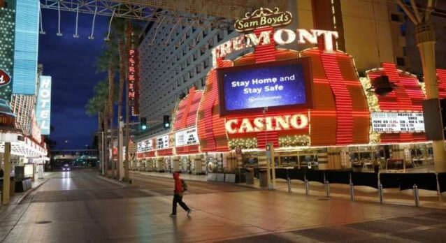 Las Vegas Poker Dealers Could Receive COVID-19 Vaccine in Next Two Weeks