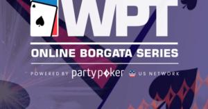 PartyPoker U.S Series  - New Jersey To Host WPT Online Borgata Poker Open